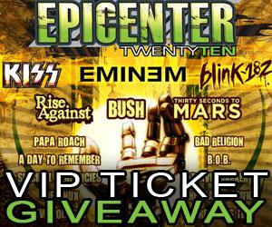 The Epicenter Festival 2010