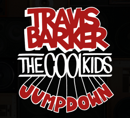 Travis Barker ft. The Cool Kids Jump Down