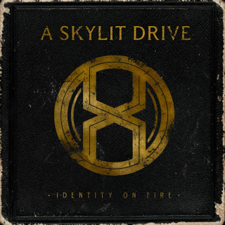 A Skylit Drive 'Identity On Fire' Cover Artwork