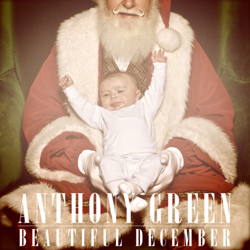 "Anthony Green ""AGDEP"" Anthony Green December EP"