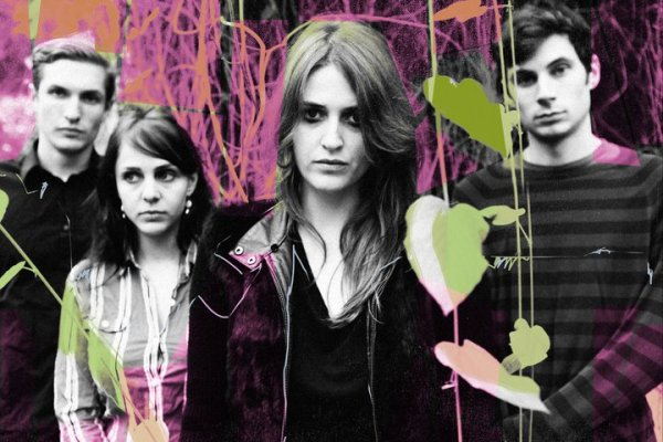 Dead Sara Announce North American Tour Dates With Neon Trees And The Offspring