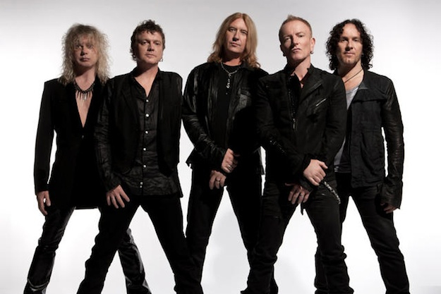 Def Leppard, Poison, Tesla Announce North American Tour