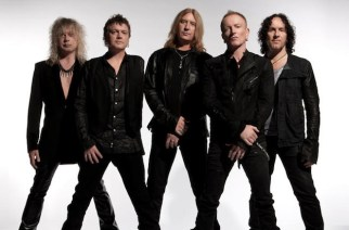 Def Leppard, Soundgarden, The Offspring Headlining 2017 Rocklahoma Festival
