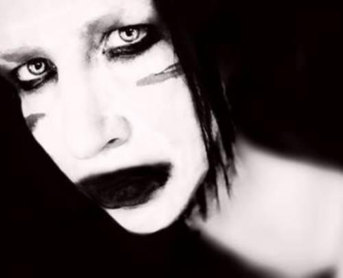 marilyn manson no reflection video download