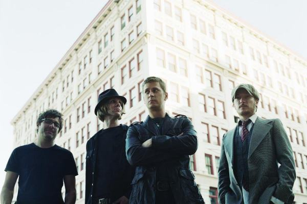 "Matchbox Twenty ""She's So Mean"" Music Video"
