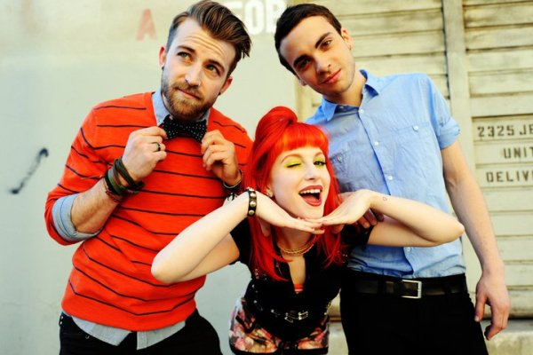 Paramore Announce Self-titled Album Details
