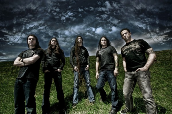 "Shadows Fall Announce ""Party to the Apocalypse"" Tour"