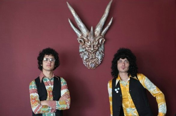 ex-The Mars Volta Drummer Joins Queens Of The Stone Age