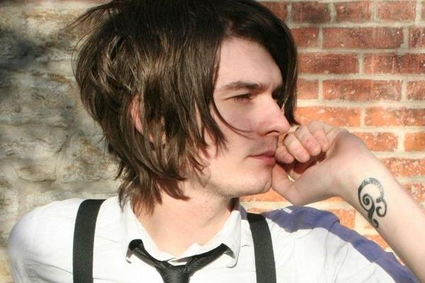 "New Song - William Beckett ""Stuck In Love"" Featuring Ryan Ross"