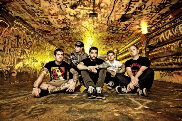 A Day To Remember Announce Headlining Tour With Of Mice & Men, Chunk! No, Captain Chunk! And Issues