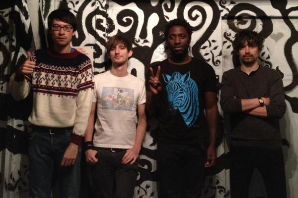 "New Song - Bloc Party ""Day Four"""