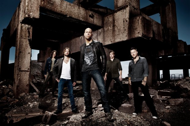"Daughtry ""Start Of Something Good"" Music Video"