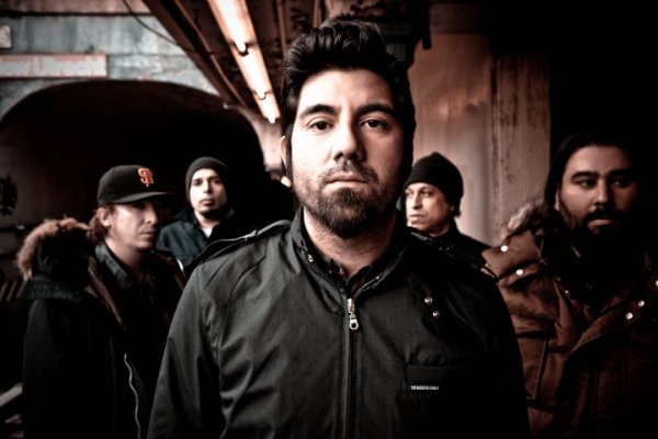Deftones Announce New Tour Dates