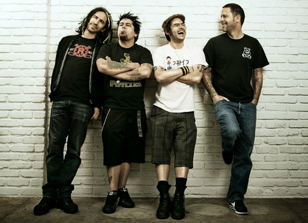 NOFX To Release 'Self-Entitled' In September