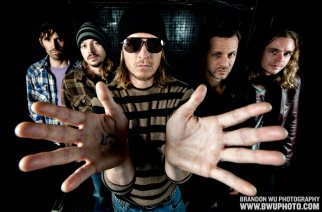 Puddle of Mudd Recording New Album