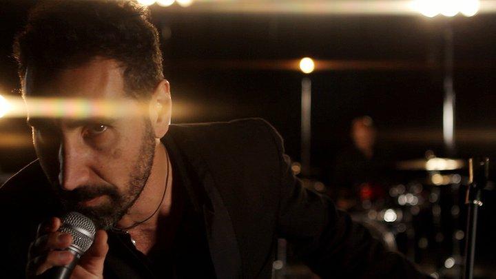 Serj Tankian Set Dates For New Albums