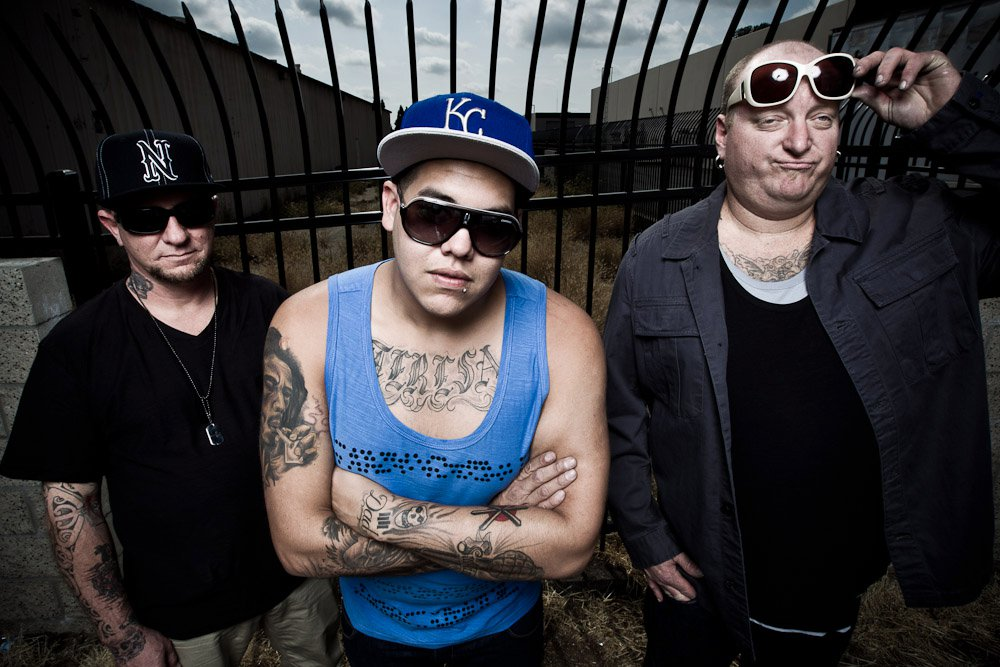 Sublime With Rome Tour Chicago