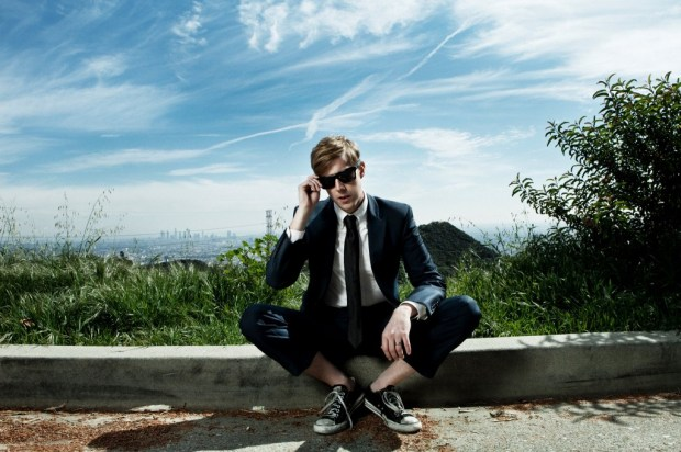 "New Song - Jack's Mannequin ""Wrecking Ball Heart"""