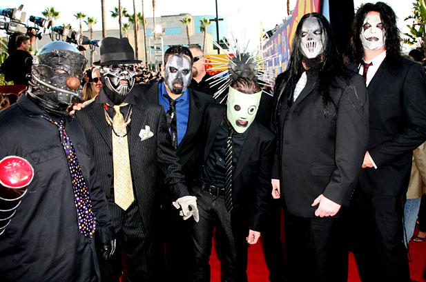 Slipknot Reveal Details For Best-of Collection 'Antennas To