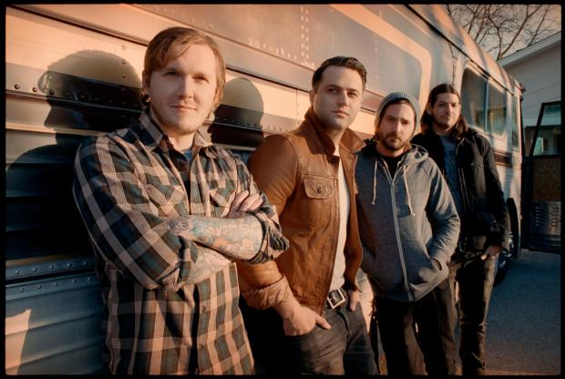 The Gaslight Anthem Announce Northeast Tour Dates