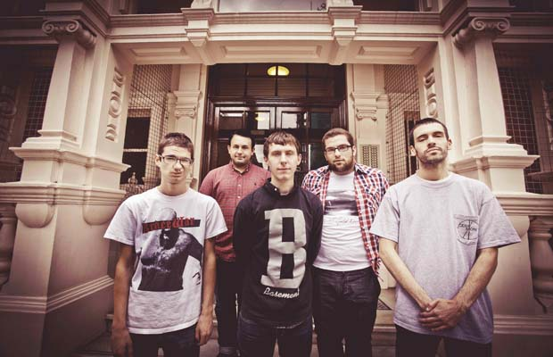 Man Overboard Announce New Album Details