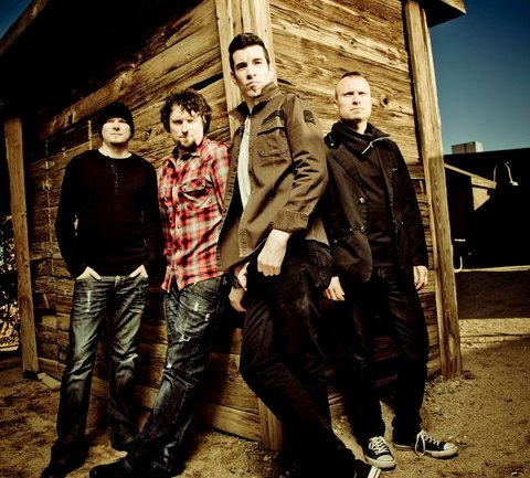 Theory Of A Deadman Announce Fall Tour Dates