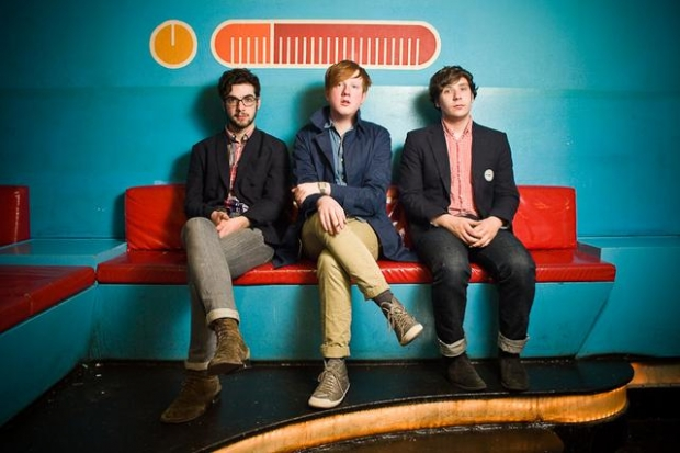 Stream - Two Door Cinema Club 'Beacon'