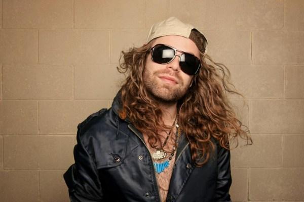 "Mod Sun ""My Hippy"" Music Video"