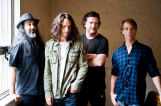 Soundgarden, Kid Rock To Headline 2017 Northern Invasion Festival