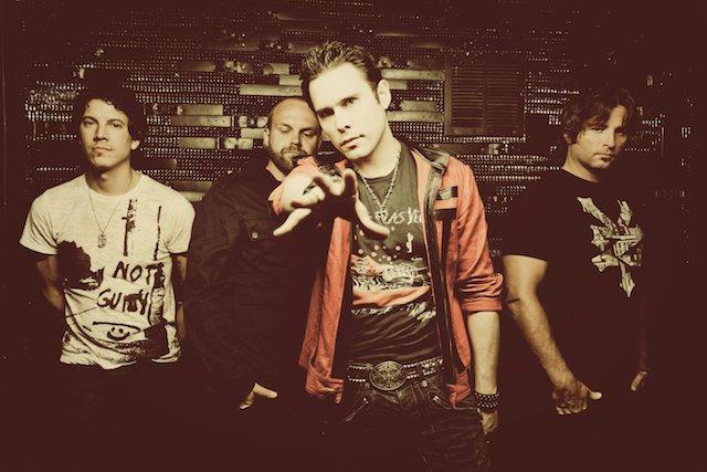 Trapt Announce New Guitarist; Tour Dates