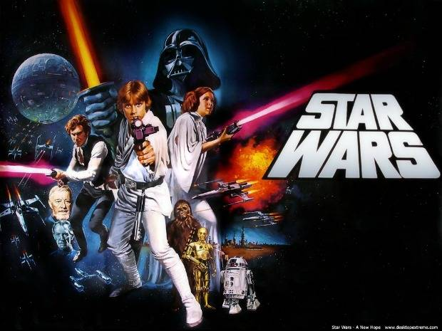 Disney Acquires Lucasfilm Star Wars Episode VII Coming 2015