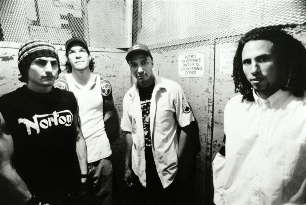 New Song Rage Against The Machine Auto Logic