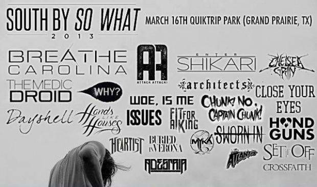 South By So What?! 2013