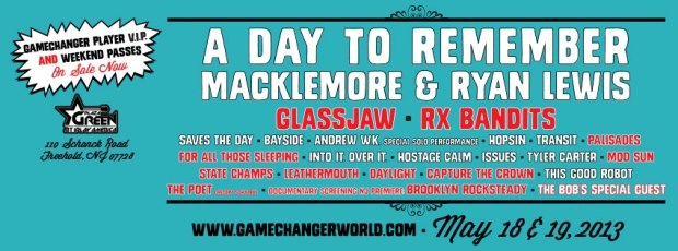 Glassjaw And RX Bandits Added To Skate And Surf Festival