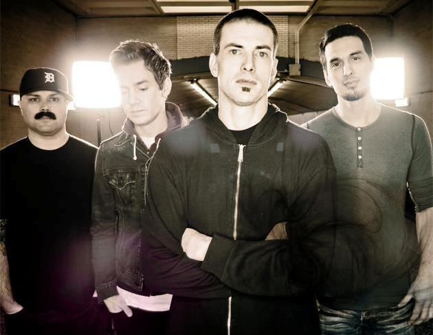 Taproot Announce Tour Dates With Boy Hits Car