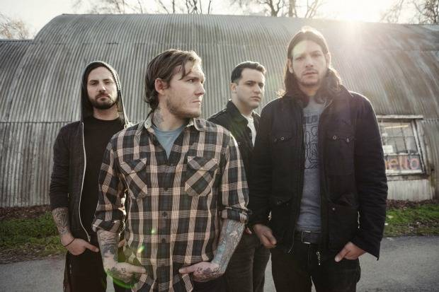 The Gaslight Anthem Announce June East Coast Tour
