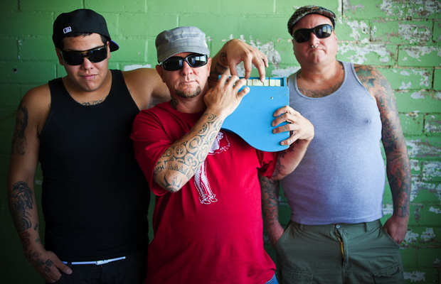 Sublime With Rome/Pennywise Summer Tour Announced