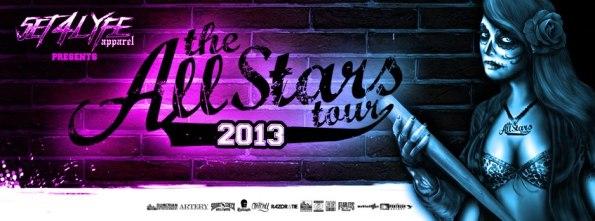 All Stars Tour