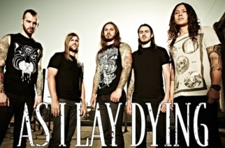 As I Lay Dying's Nick Hipa Responds To Tim Lambesis