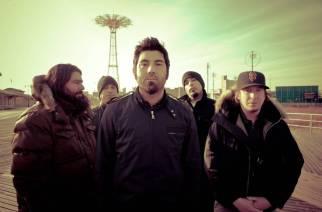 Deftones, Incubus Announce Summer Co-Headlining Tour