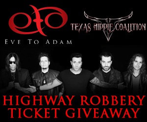Eve To Adam Highway Robbery Ticket Giveaway