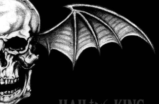 uReview – Avenged Sevenfold 'Hail To The King'