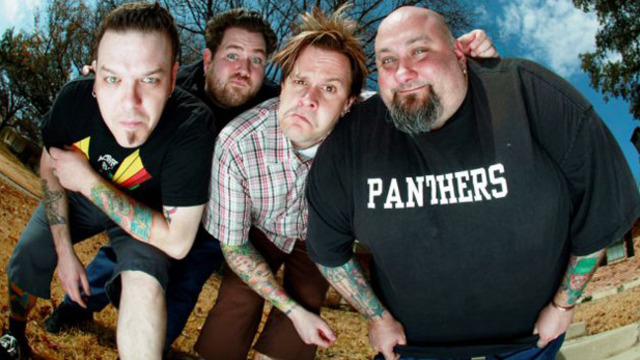 "Bowling For Soup ""Right About Now"" Music Video"