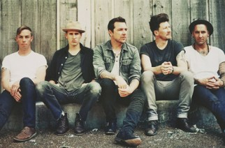 "Anberlin Stream New Song ""Atonement"""
