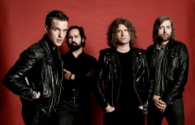 "New Song – The Killers ""Shot At The Night"" 