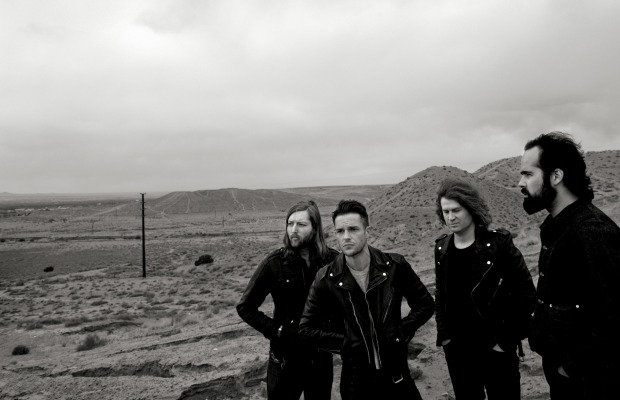 "The Killers Release Music Video For ""The Man"""