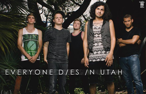 Everyone Dies In Utah