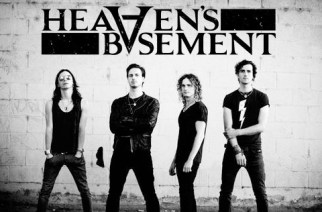 Heaven's Basement Ticket Giveaway