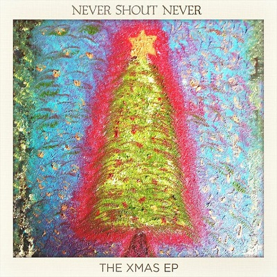 Never Shout Never has announce a holiday EP 'The Xmas'