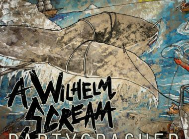 A Wilhelm Scream 'Partycrasher'